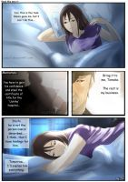 Just Innocent Joke! - Page 224 by Lesya7