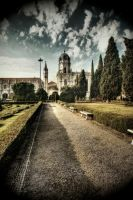 Jeronimos HDR Workshop I by ISIK5