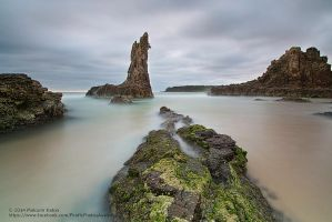 Cathedral Rock 2 by FireflyPhotosAust