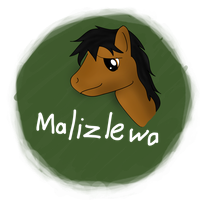 An Icon for malizelwa by romansiii