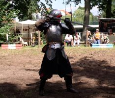 sword Combat 8 by TheHolyWenzel