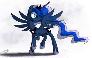 Luna by Killryde