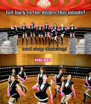 Girls' Generation Macros by Rio-Osake