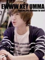 SHINee Macro:.Poor Taemin.: by xrinnn