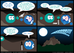 SC235 - Most Dangerous Game 35 by simpleCOMICS