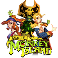 Tales Of Monkey Island v2 by POOTERMAN
