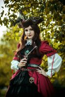 Pirate Lolita by Lady-I-Hellsing