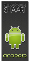 My FB Profile Android by carnine9