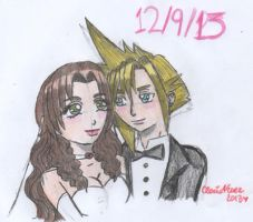 Anniversary of the Day We Met by cleris4ever