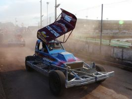 Brisca F1 Harrison no.2 by richi156