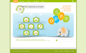 Baby's stuff shop by ait-themes