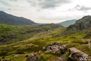 Snowdonia 2 by WilljCreations