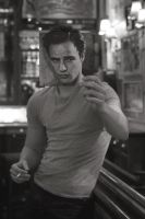 If I were Marlon Brando... by akrialex