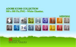 Square Icons by behruz