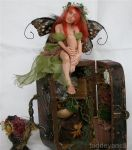 more dolls by Nadiia by polymer-people