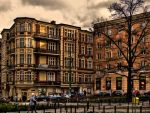 Tenement 2 'HDR' by ink-gp