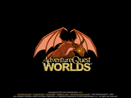 AQW Wallpaper by Shadowcancer