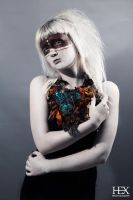 Tribal Couture by HexPhotography