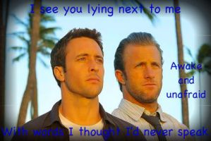 McDanno Famous Last Words by Lirtista
