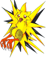 zapdos by a-small-piece-of-ham