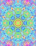 Image I made a mandala with a cool app I have. by strongenough333