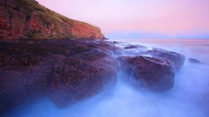 Auchmithie Twilight by Greg-McKinnon
