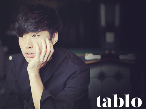 Tablo - WP by strdusts