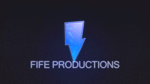 Fife Productions 2012-2013 by FIFE-Productions