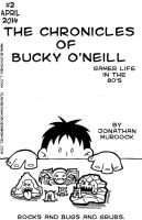 The Chronicles of Bucky O'neill #2 by Dungeonhordes