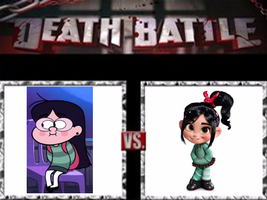 My Death Battle by Sonicluvr5