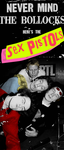 Sex Pistols by indesition