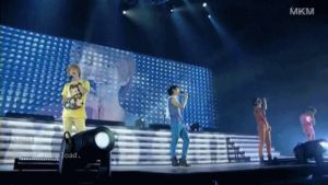 Key cry and other member by Kuro-kokoro