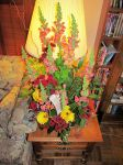 My Brother's Funeral Flowers 3 by BigMac1212