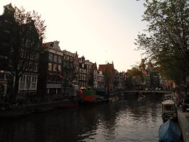 Amsterdam by Reck27