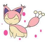 skitty by DoctorWii
