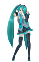PDF Miku Test#1 by Dan1024