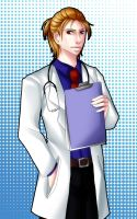 Dr Anders by Black-Umi