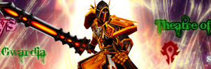 Blood Elf Paladin T2 - Signature by AventuraPL