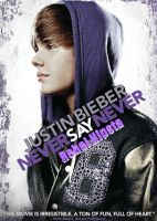 Justin Bieber: Never Say Never by silly-luv