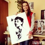 audrey_print. by Lady2