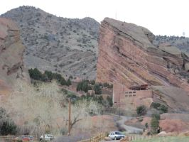 Red Rocks Amphitheater by eon-krate32