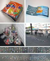 Soda Can -Degradable- Project by Marenne