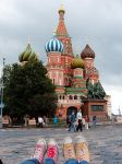 Moscow All Star by huby