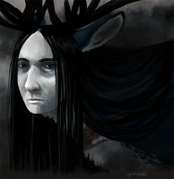 Motionless by apeldille