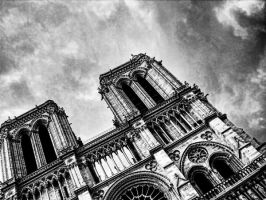 Notre Dame by OllieLomo