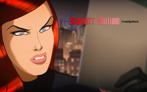 Scarlett Couture Investigations by DESPOP