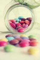 We're smarties by joesie