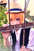 Eyes by asato-shion
