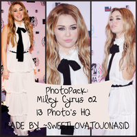 #PhotoPack : Miley Cyrus 02 by SweetLovatoJonas1D