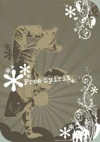 free spirit by whackysard
